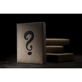 Theory 11 Mystery Deck, 1st Edition by J.J. Abrams