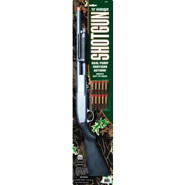 Parris Manufacturing 12 Gauge Pump Shotgun w/Soft Darts (/239)