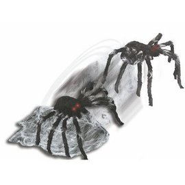 Tekkytoys Animated Large Jumping Spider