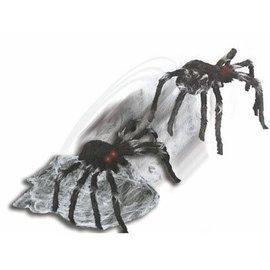 Tekkytoys Animated Large Jumping Spider