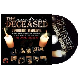 Alakazam Magic UK The Deceased by Jamie Daws