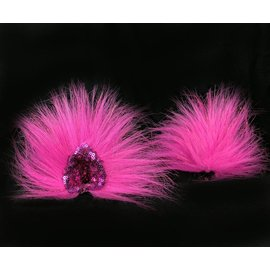KritterKlips Pink Parade Kritter Klips