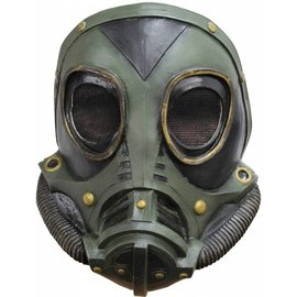 Ghoulish Productions MA31 Gas Mask by Ghoulish