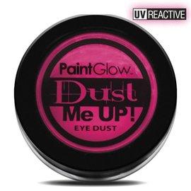 PaintGlow Magenta Uv Neon Eye Duster 5G