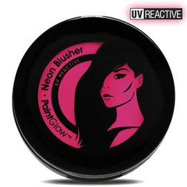 PaintGlow Magenta Neon Uv Blusher 3.5G
