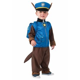 Rubies Costume Company Chase, Paw Patrol - Child SM 4-6