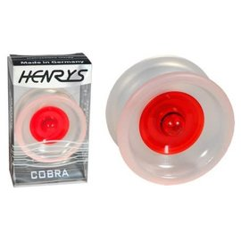 Cobra YoYo - Red