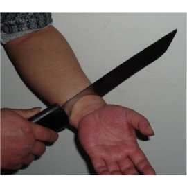 Trickmaster Magic Knife Thru Arm by Trickmaster Magic