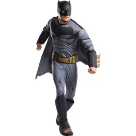 Rubies Costume Company Deluxe DCU Batman Muscle Chest - Standard