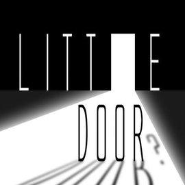 Penguin Magic Little Door by Roddy McGhie