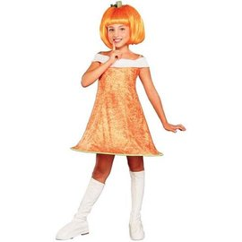 Rubies Costume Company Pumpkin Spice - Children's Small