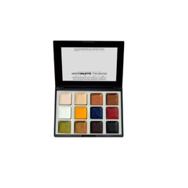 European Body Art The MASTER MasterPALETTE by Encore