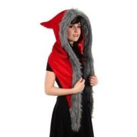 Elope Red Riding Hood - Hood