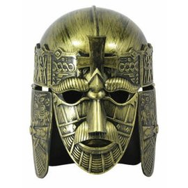 Forum Novelties Medieval Face Warrior Helmet