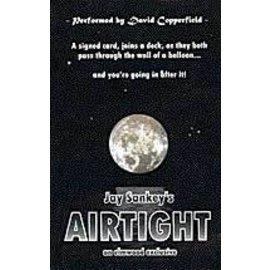 Elmwood Magic Airtight by Jay Sankey