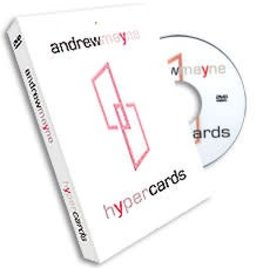 Andrew Mayne Pre-Viewed Hypercards by Andrew Mayne