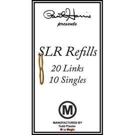 Paul Harris Presents Refilll SLR Souvenir Linking Rubber Bands by Paul Harris