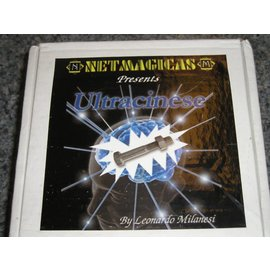 Netmagias USED Ultracinese (WHITE BOX) by Leonardo Milanesi And Netmagias