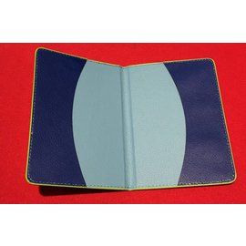 China Card Wallet Double/Jumbo - Assorted Colors