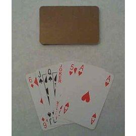 Magic Goods Manipulation Cards by Magic Goods (M10)