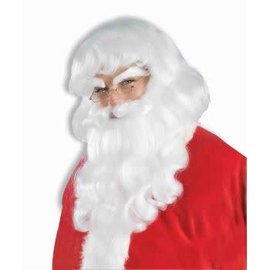 Forum Novelties Standard Santa Wig And Beard Set (/202)