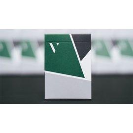 Virtuoso Card Company Virtuoso Fall/Winter 2017 Deck