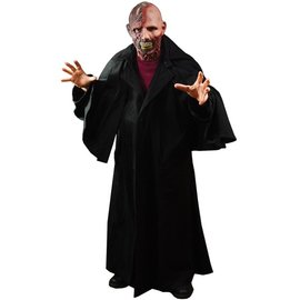 Trick Or Treat Studios Gothic Opera Coat - Adult,  Jeepers Creepers