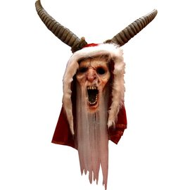 Trick Or Treat Studios Mask Krampus, Michael Dougherty's Krampus