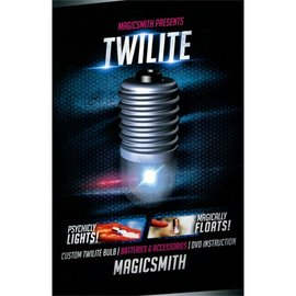 Magic Smith Twilite Floating Bulb by Chris Smith - Trick
