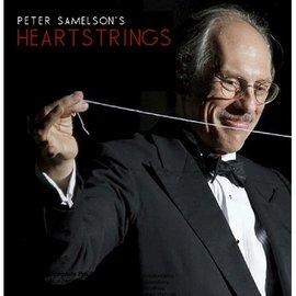Bill Abbott Magic Heart Strings by Peter Samelson - Trick