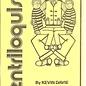 Magic Inc Ventriloquism by Kevin Davie - Book (M7)