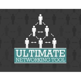 The Magic Estate Ultimate Networking Tool DVD/Booklet/Props by Jeff Kaylor and Anton James - DVD