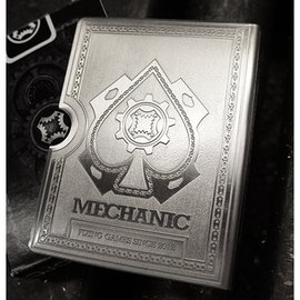 Mechanic Industries Card Guard Heavy by Mechanic Industries - Trick
