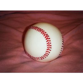 Raincloud Magic Super Soft Foam Baseball Randi Rain
