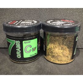 Terp Nation CBD Hemp Flower Cherry Wine Hybrid 7 Grams
