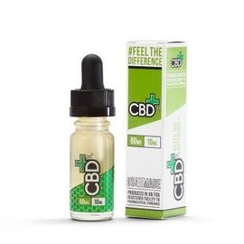 CBDfx CBD Vape Oil Additive 60mg 7ml by CBDfx