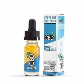 CBDfx CBD Vape Oil Additive 120mg 10ml CBD FX
