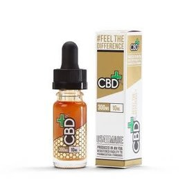 CBDfx CBD Vape Oil Additive 300mg 10ml CBD FX