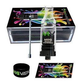 MIG Vapor Brain Fogger Wax Atomizer Pen