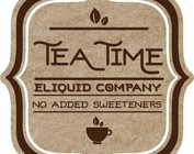 Tea Time Eliquid Co