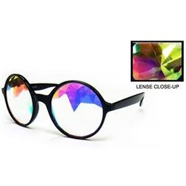 China Kaleidoscope Glasses - Assorted Colors