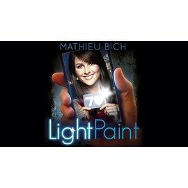 Gentlemen's Magic LightPaint by Mathieu Bich and Gentlemen's Magic