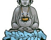 Buddha Belly Bang