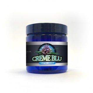 Blue Moon Hemp CBD Salve 1oz Natural by Blue Moon Hemp