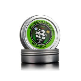 Hemp Bombs CBD Beard Balm 1 oz by Hemp Bombs
