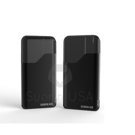 Suorin Suorin Air Starter Kit - 400mAh Black