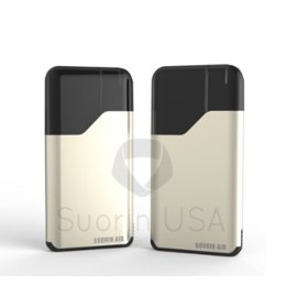 Suorin Suorin Air Starter Kit - 400mAh Gold