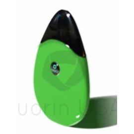 Suorin Suorin Drop Starter Kit - 300mAh Green