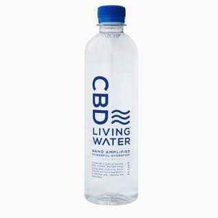 Water For Living CBD Living Water by Water For Living