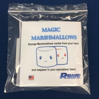 Ronjo Magic Marshmallows by Ronjo